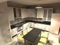 Arredamenti - cucina