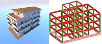 Modellizzazione - struttura 1