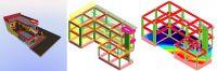 Modellizzazione - struttura 3