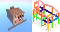 Modellizzazione - struttura 4