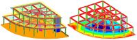 Modellizzazione - struttura 6